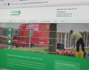 Country Grounds Maintenance (CGM) Ltd
