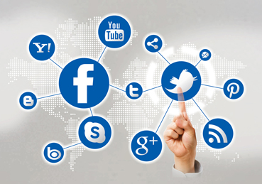 Social Networking now working hard for business