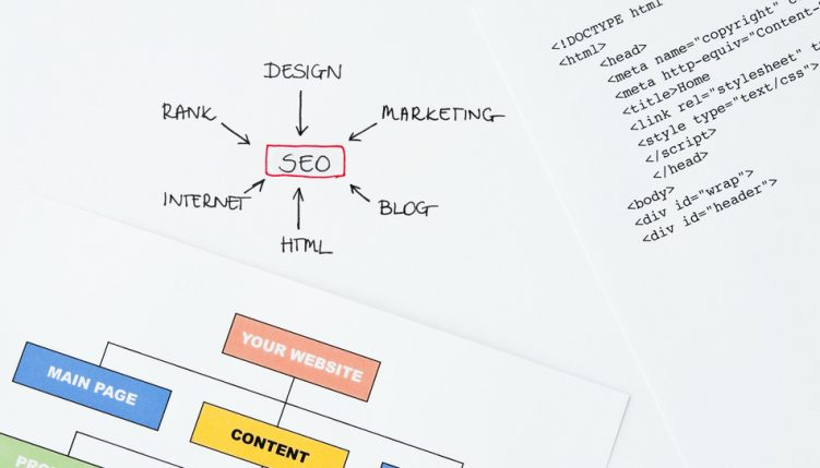 How to avoid the top 5 SEO mistakes