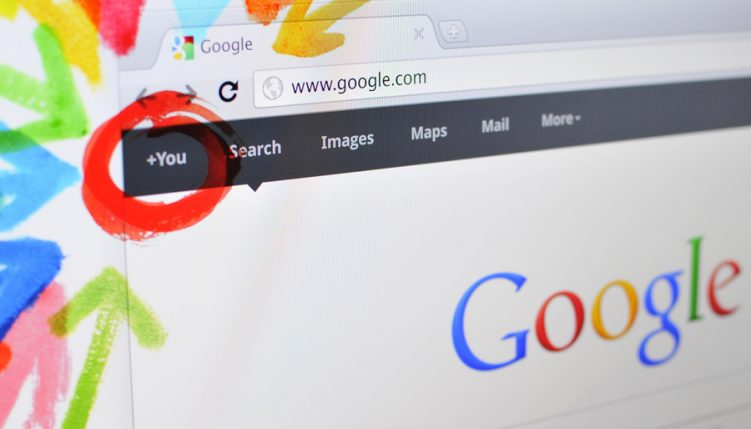Underestimating Google+…Is that wise?