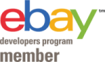 eBay Developer Program Member Logo