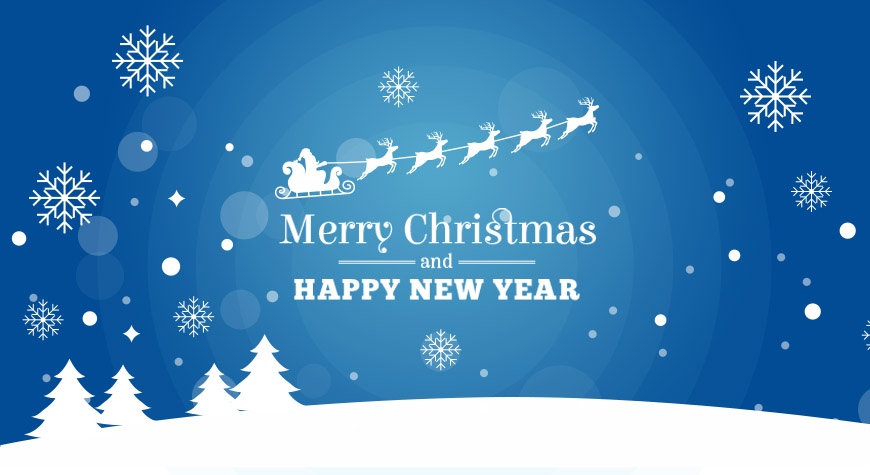 A Merry Christmas and a Happy new Year from the Team at Websmart