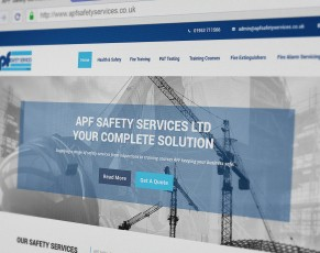 APF Safety Services