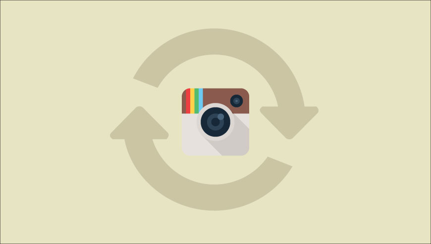 Instagram; Don't make any 'snapshot' decisions!