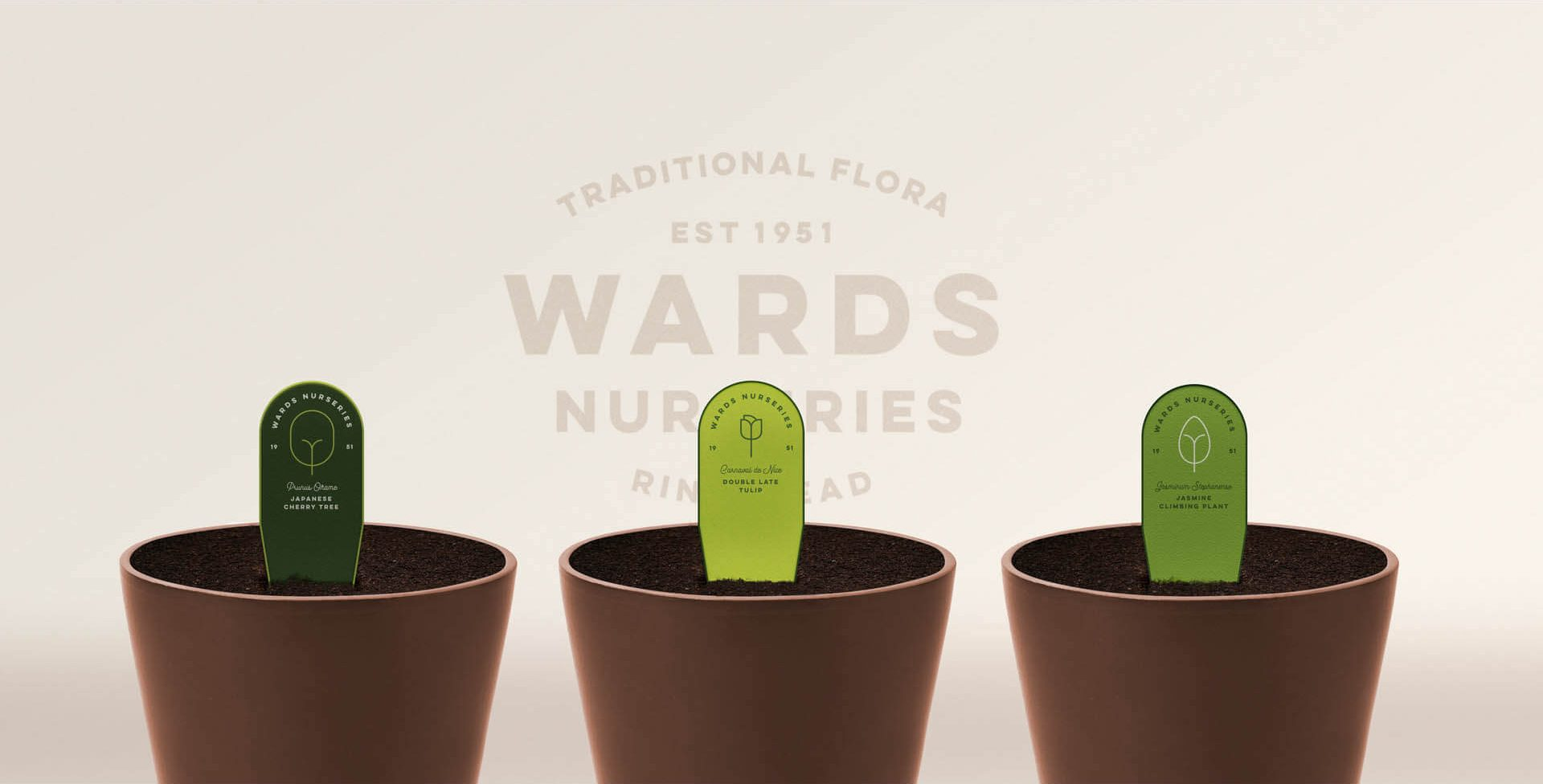 Wards Nurseries