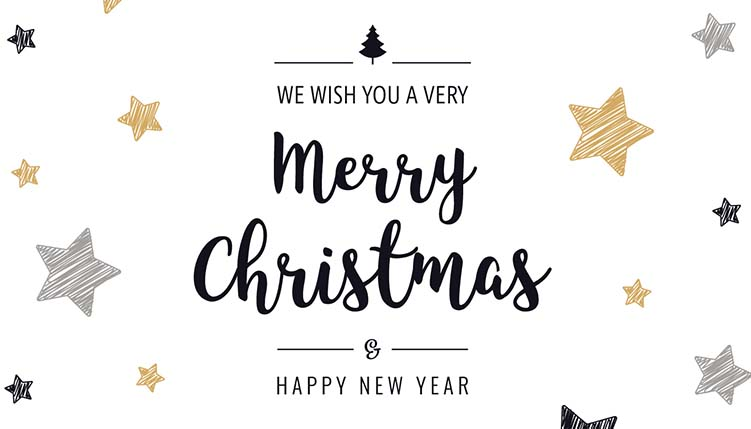 Have a Merry Christmas and a Happy New Year from us all at Websmart.